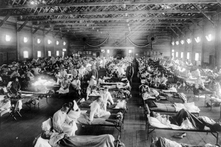 Spanish Flu COVID-19