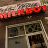 MilkBoy on Chestnut Street