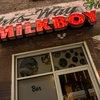 MilkBoy on Chestnut Street