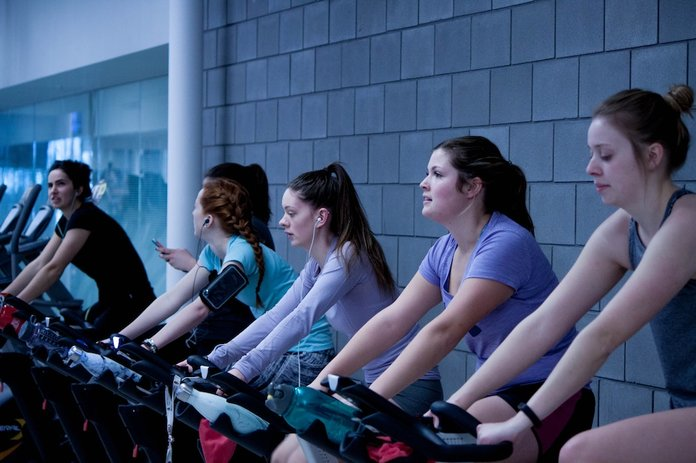 West Chester spin instructors share their favorite