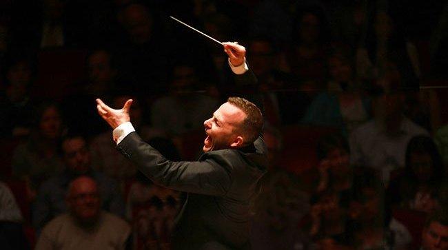 Philadelphia Orchestra Yannick Nézet-Séguin