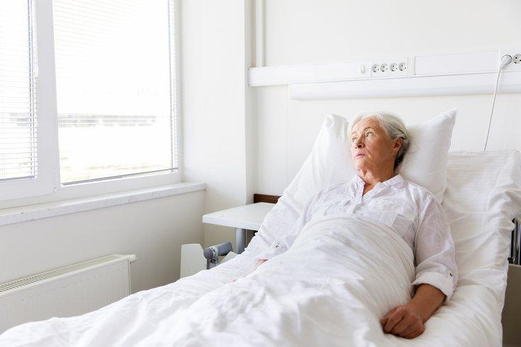 Brain bleeds in seniors