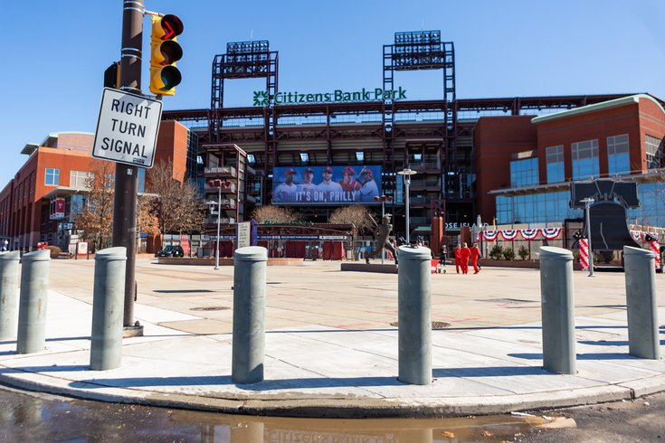 Phillies Vaccine Incentives