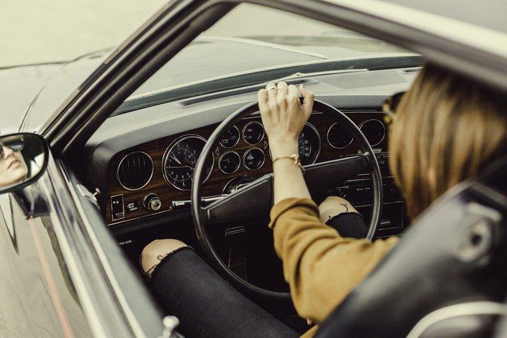 CHOP teen driving program