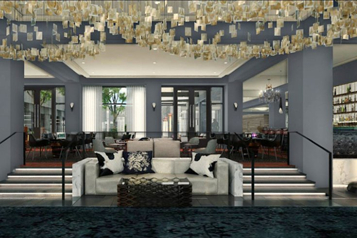 New Plans For Old Four Seasons Site Include Rooftop Lounge