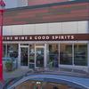 PLCB liquor stores