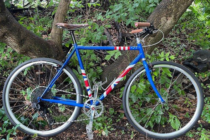 Biden Bilenky Bike