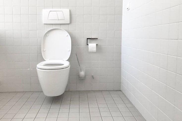 Bathroom Risks COVID-19