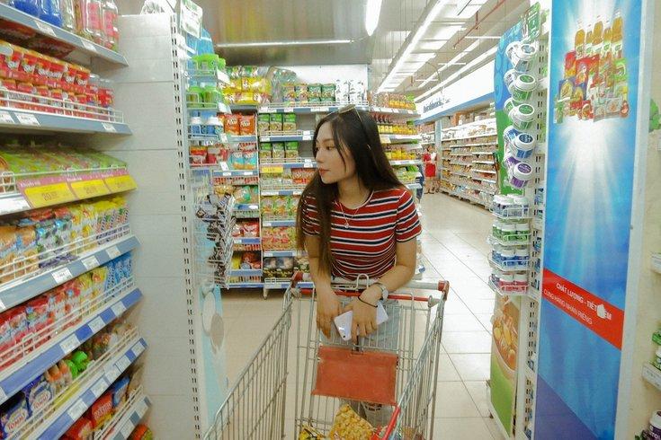 misleading healthy food