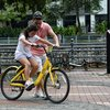 Father Daughter Bicycle 06172019