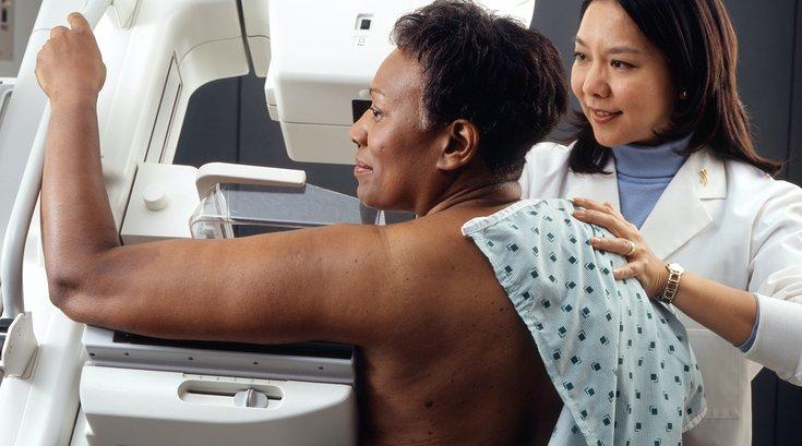 Racial disparities breast cancer