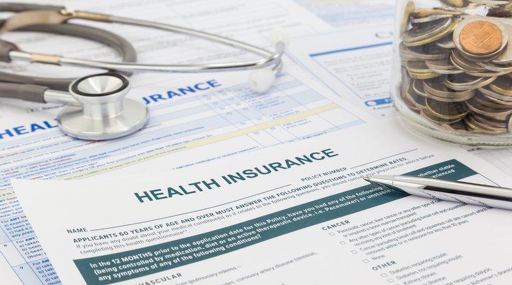 Health Insurance COVID-19