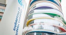 CHOP hospital ranking
