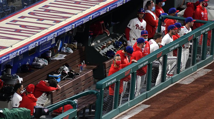 Phillies Giants streaming Peacock