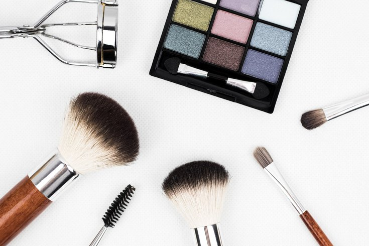 Toxic chemicals in beauty products