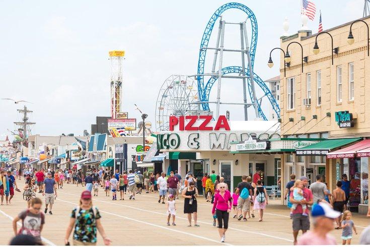 调查发现:新泽西州被评为最适合居住的州
