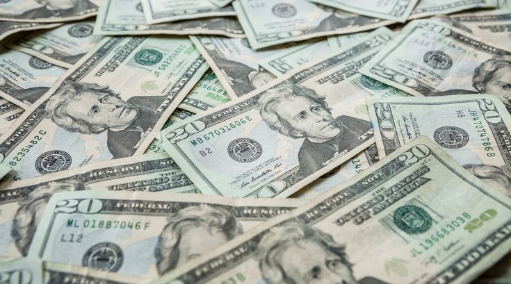 Philly man arrested PPP loans