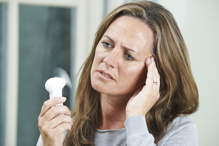 Menopause symptoms differ for every woman — and so does treatment