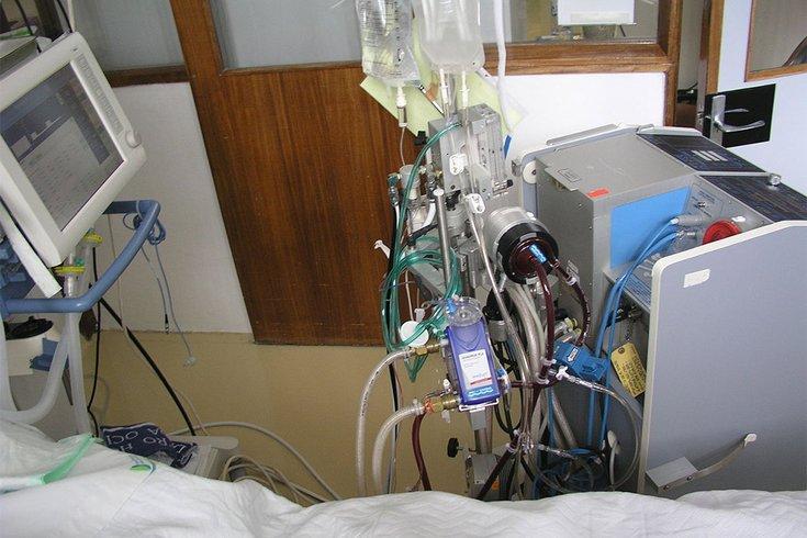 ECMO Treatment Flu Patient 06182019