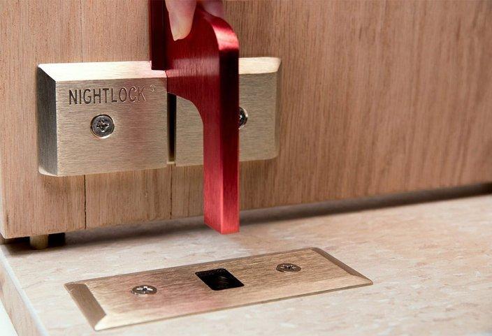 Nightlock Door Device 06182019
