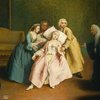 The Fainting by Pietro Longhi 06202019
