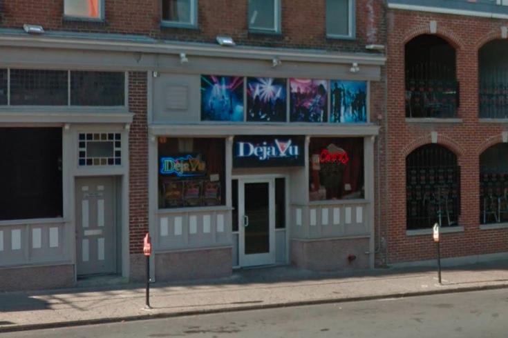 0620_Deja Vu nightclub