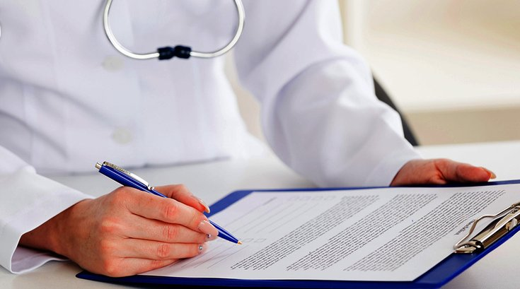 Doctor Notes 06212019