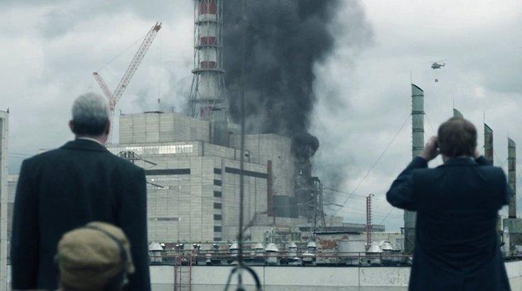HBO Miniseries Chernobyl 06211019