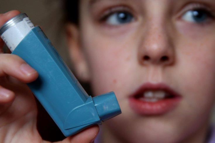 Managing asthma attacks