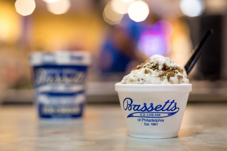 Bassetts Ice Cream Food & Wine