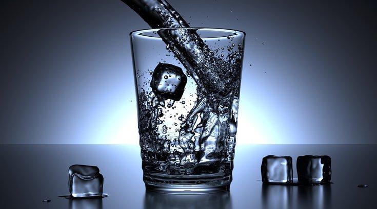 Proper hydration