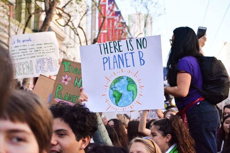 climate change pubic health