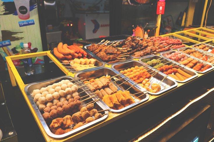 gut bacteria food allergies