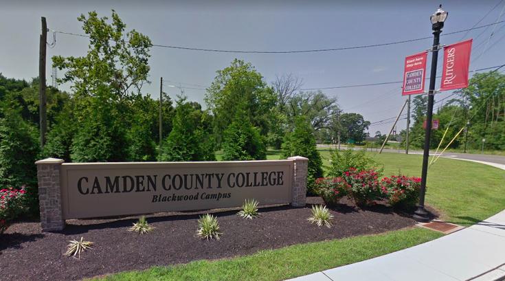 Camden COVID-19 Testing