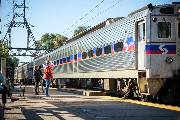 septa increase regional rail