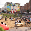 Moshava food Philly festival