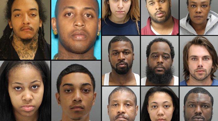 Amin Green Drug Defendants 06252019
