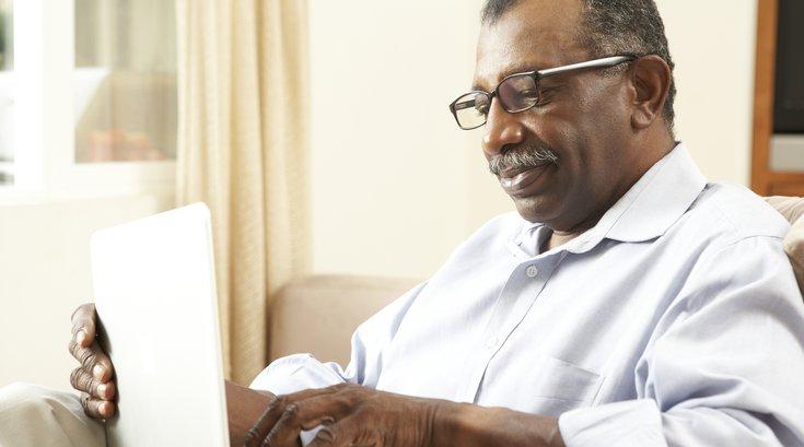Senior Computer Help