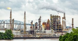 Philly Oil refinery closing