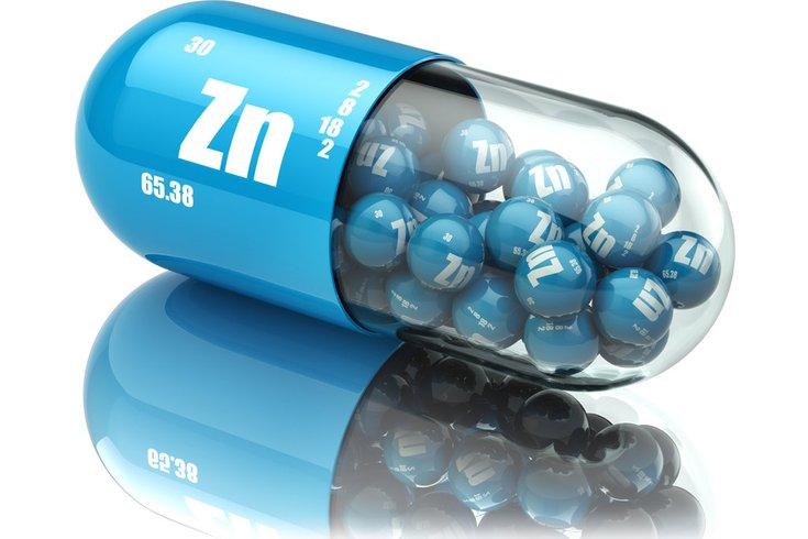 ZInc Mineral Capsule 06262019