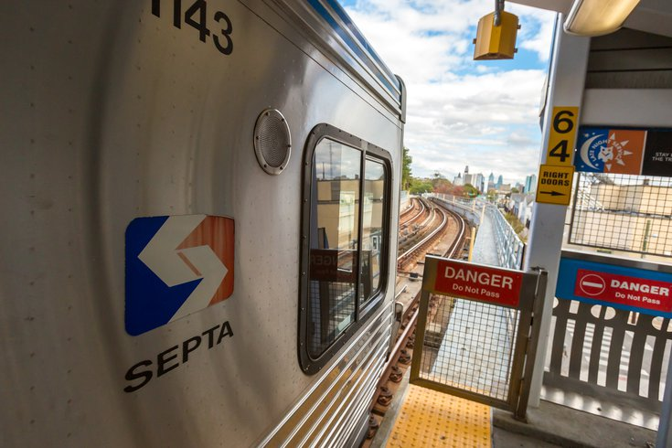 septa fare restructuring plan