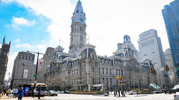 Philadelphia youth curfew