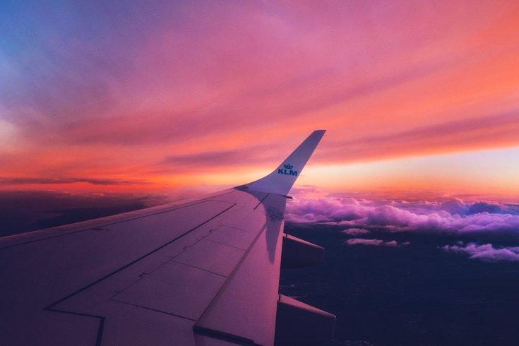 international travel disease