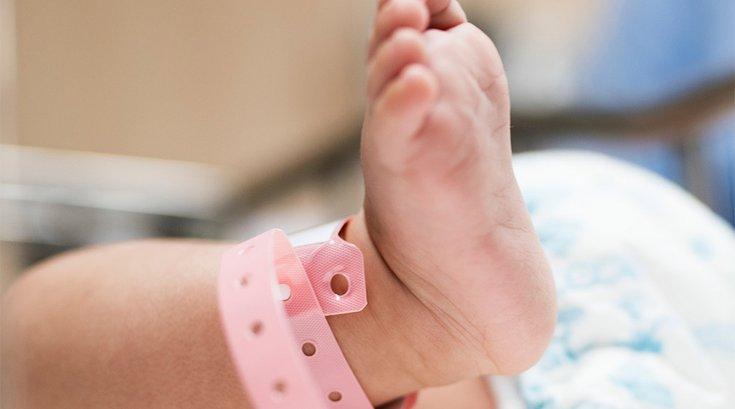 Newborn Baby 06282019