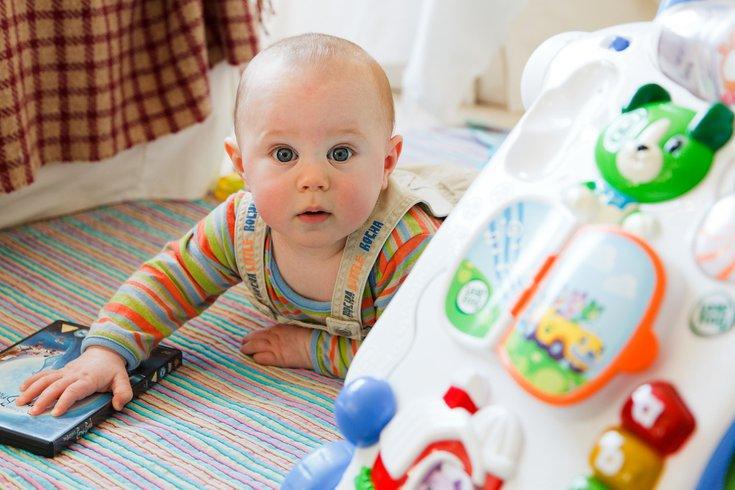 Childhood Developmental Milestones