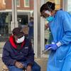 Black Doctor's COVID Consortium Magis Award