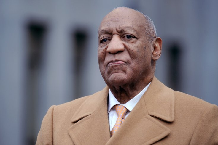 Cosby Conviction Vacated