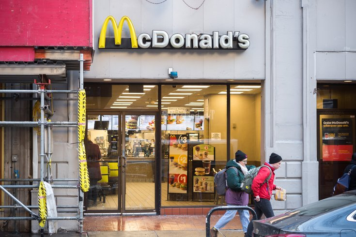 Mcdonald S Is Investing 266m To Modernize 360 Pennsylvania