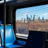 Carroll - SEPTA Route 49 - Philadelphia Skyline