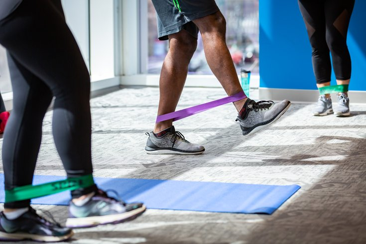 Limited - Interval Training April 2019 IBX LIVE